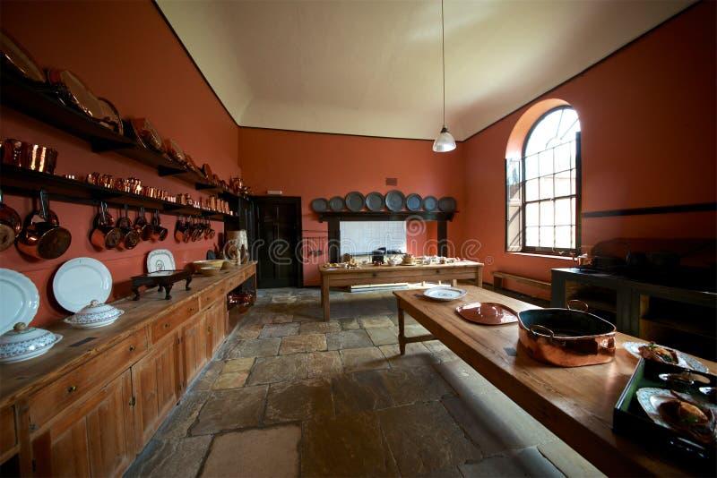 Felbrigg Hall, национальное доверие, Норфолк, Великобритания стоковые фотографии rf