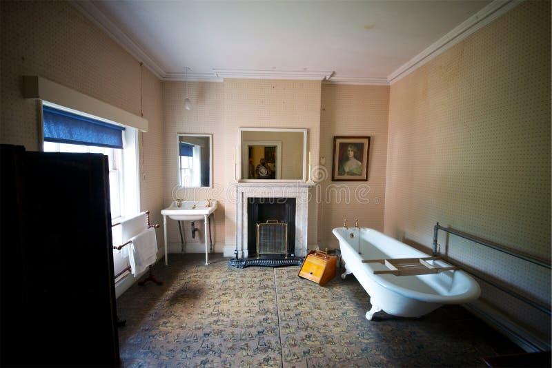 Felbrigg Hall, confiance nationale, Norfolk, R-U photo libre de droits