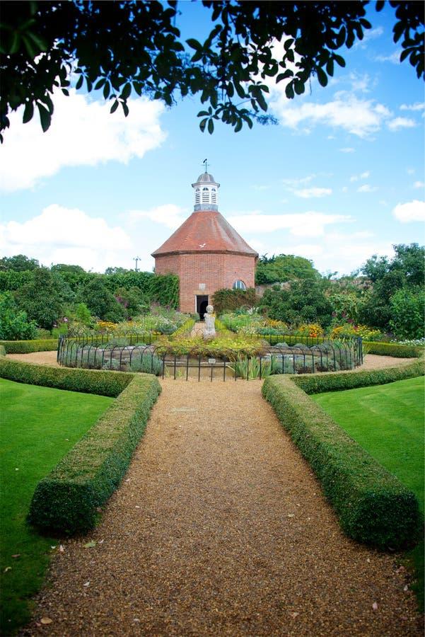 Felbrigg Hall, Krajowy zaufanie, Norfolk, UK fotografia stock