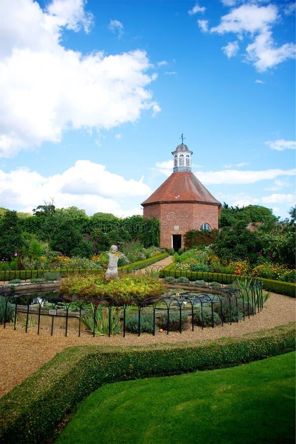Felbrigg Hall, nationellt förtroende, Norfolk, UK arkivbilder