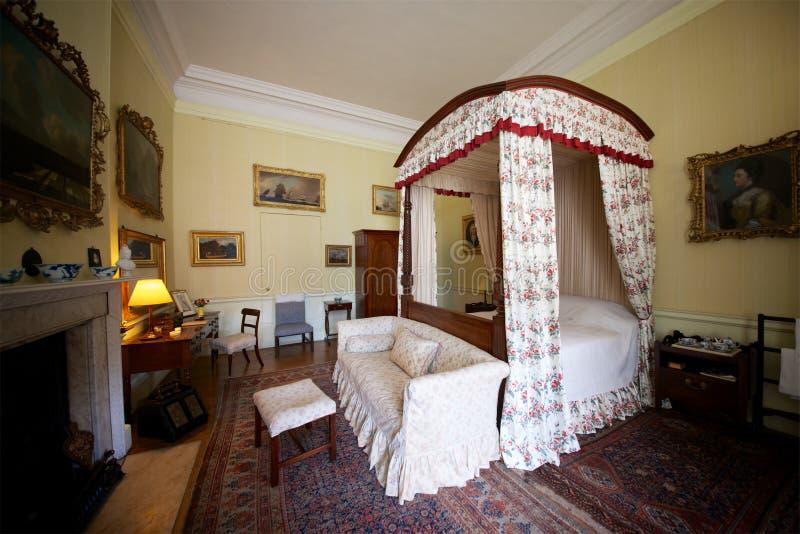 Felbrigg Salão, confiança nacional, Norfolk, Reino Unido imagem de stock