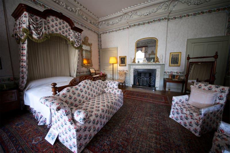 Felbrigg Salão, confiança nacional, Norfolk, Reino Unido imagens de stock royalty free
