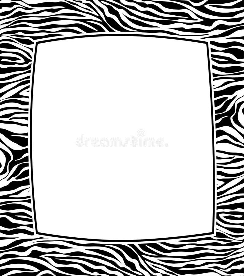 Feld mit abstrakter Hautbeschaffenheit vektor abbildung