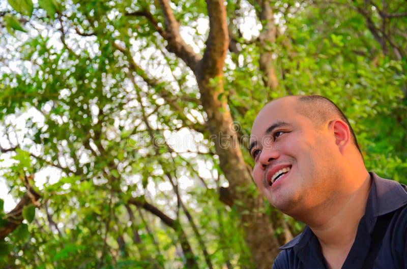 Felicidad En El Aire Imagen de archivo
