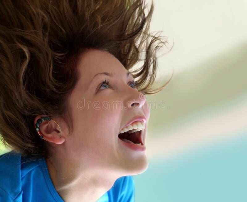 Felicidade imagem de stock