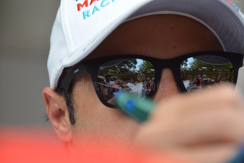 Download Felipe Massa editorial photo. Image of give, formula - 43088066