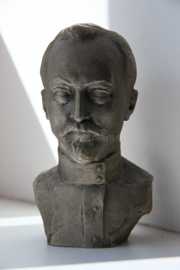 Felix Dzerzhinsky royalty-vrije stock foto