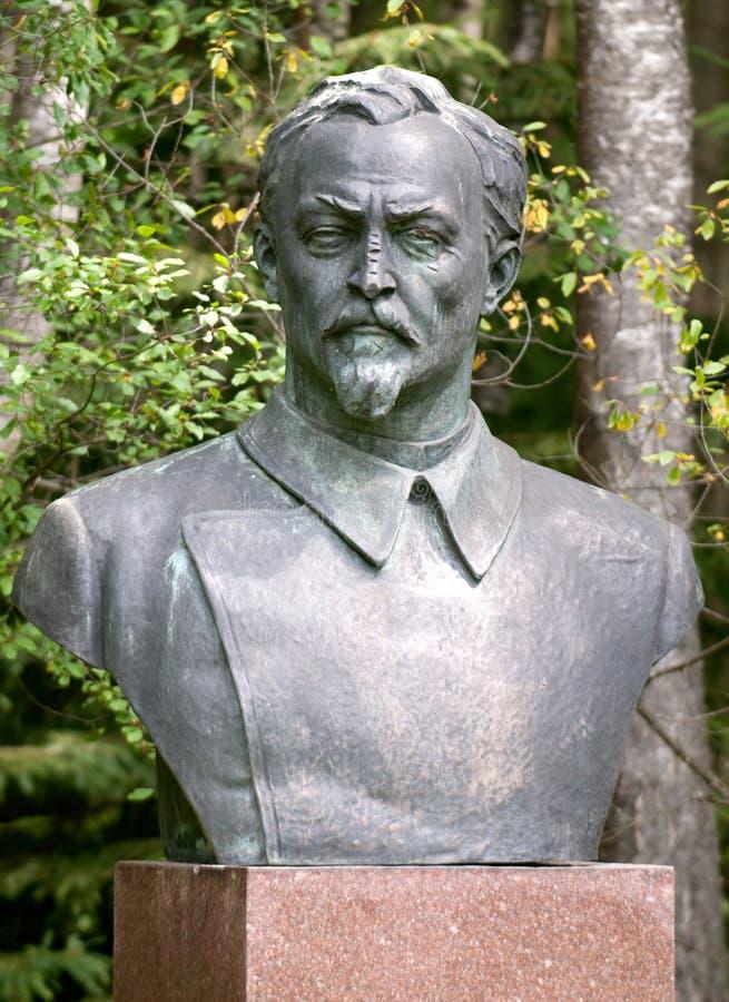 Felix Dzerzhinsky stock fotografie
