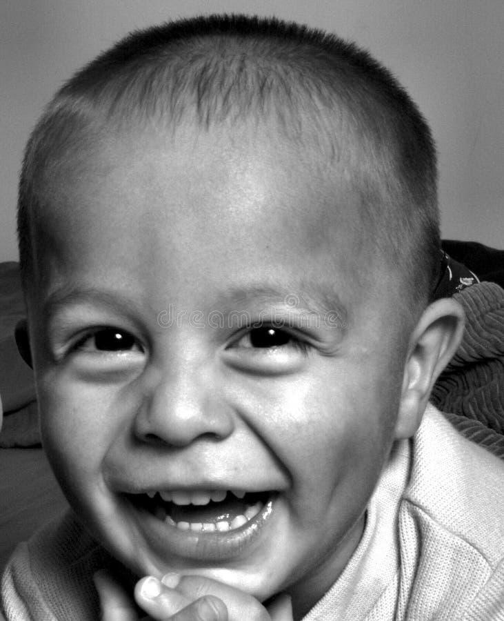 Download Feliz foto de archivo. Imagen de negro, muchacho, blanco - 25594