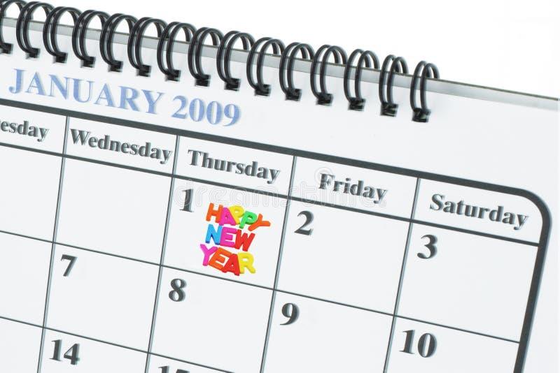 Download Feliz Año Nuevo foto de archivo. Imagen de negocios, fondo - 7151802
