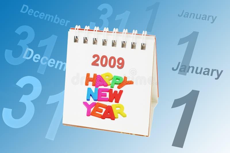 Download Feliz Año Nuevo imagen de archivo. Imagen de cartulina - 7151907