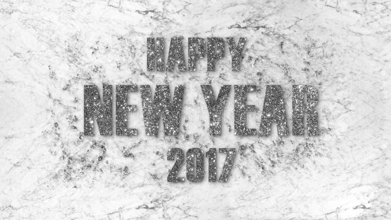 Feliz Año Nuevo fotografía de archivo