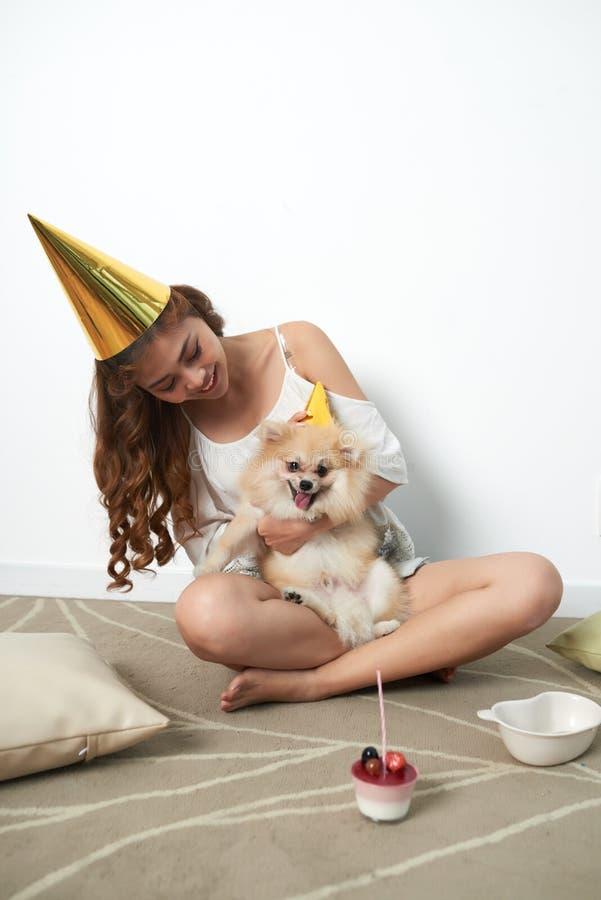 Feliz aniversário fotos de stock