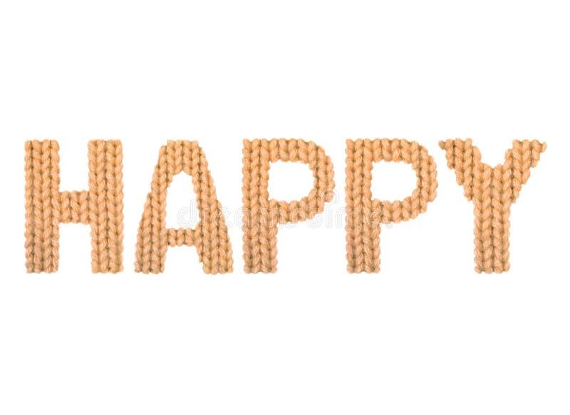 Feliz Naranja del color fotos de archivo