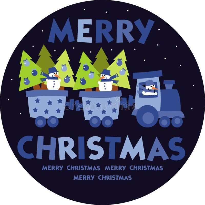 Download Feliz Natal ilustração do vetor. Ilustração de marca - 16867111