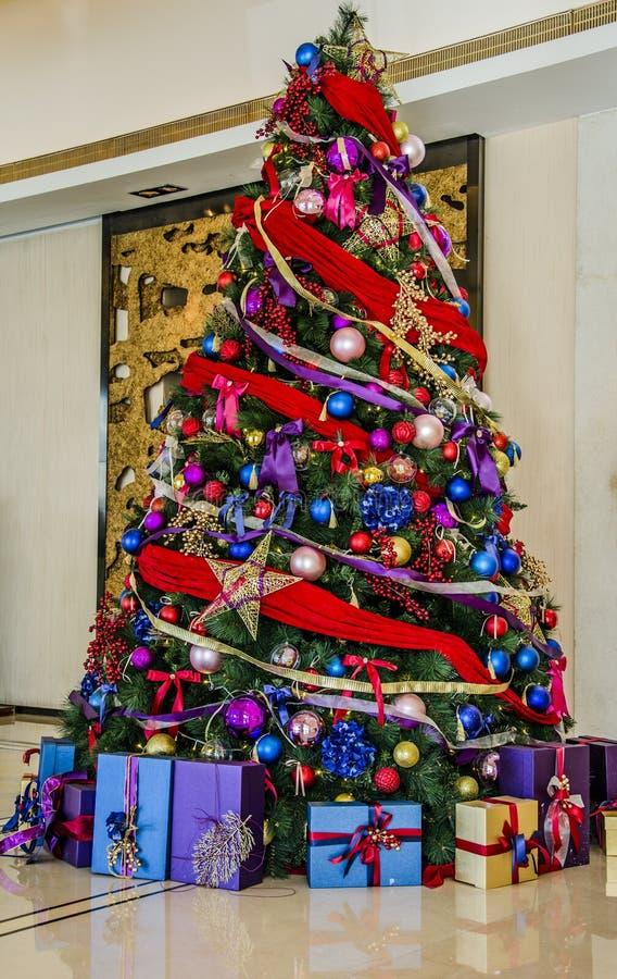 Feliz Natal e ano novo feliz fotos de stock royalty free