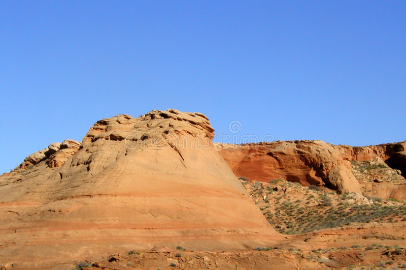 Felsen-Anordnungen 1 Stockfotos