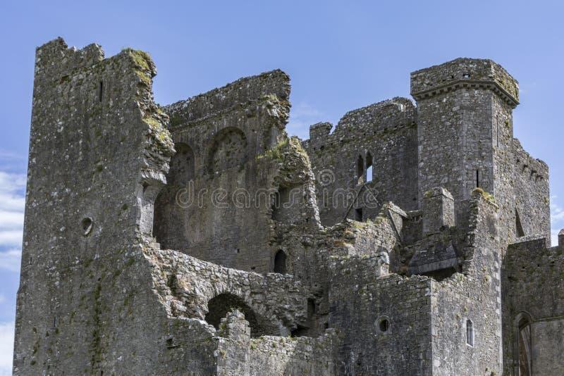 Felsen von Cashel 1479 stockbilder