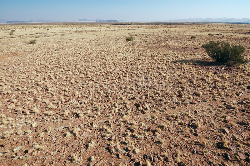Felsen-Wüste lizenzfreie stockfotos