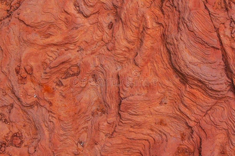 Felsformationssteinbeschaffenheit und -hintergrund lizenzfreies stockfoto