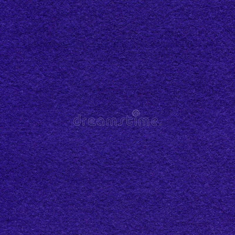 Free Felt Fabric Texture - Ultramarine XXXXL Royalty Free Stock Photography - 29987917