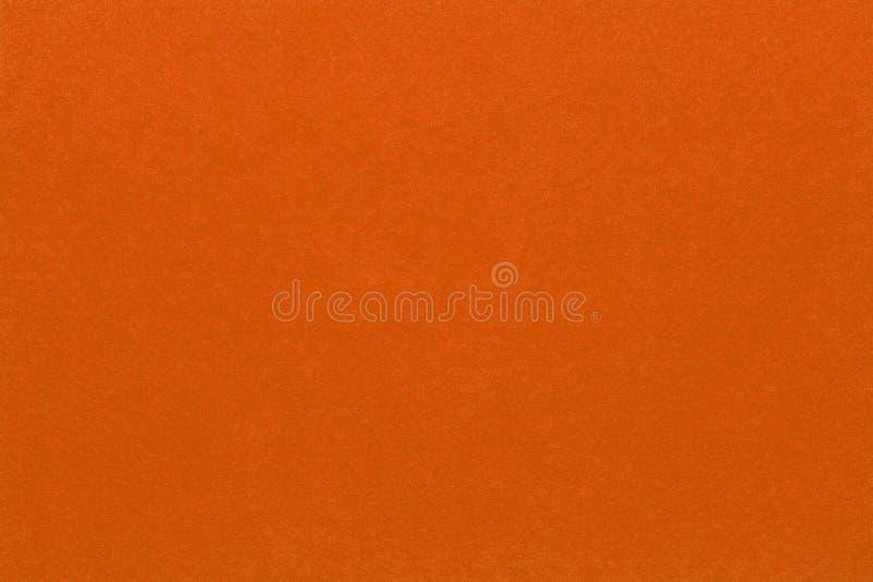 Feltro da laranja imagens de stock royalty free