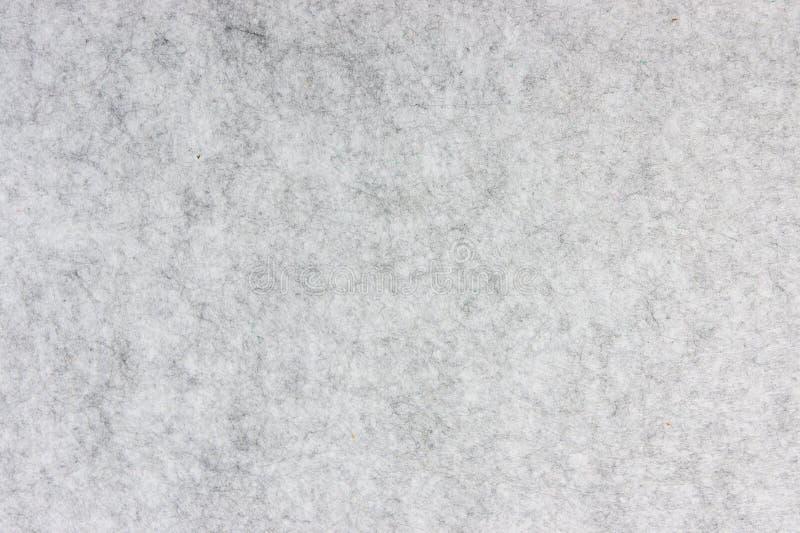 Feltro de várias cores cinzento fotografia de stock