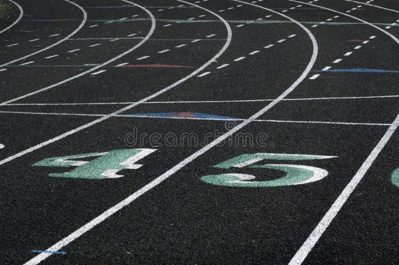 Download Fem fyra lanes arkivfoto. Bild av racecourse, livsstil - 996938