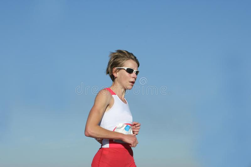 Download Female athlete stock image. Image of champion, female - 5190183
