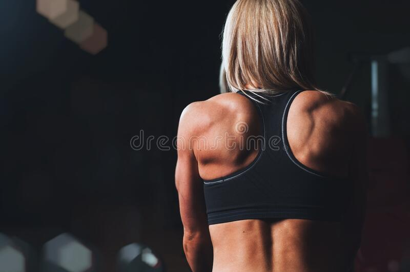 Female Athlete Free Public Domain Cc0 Image