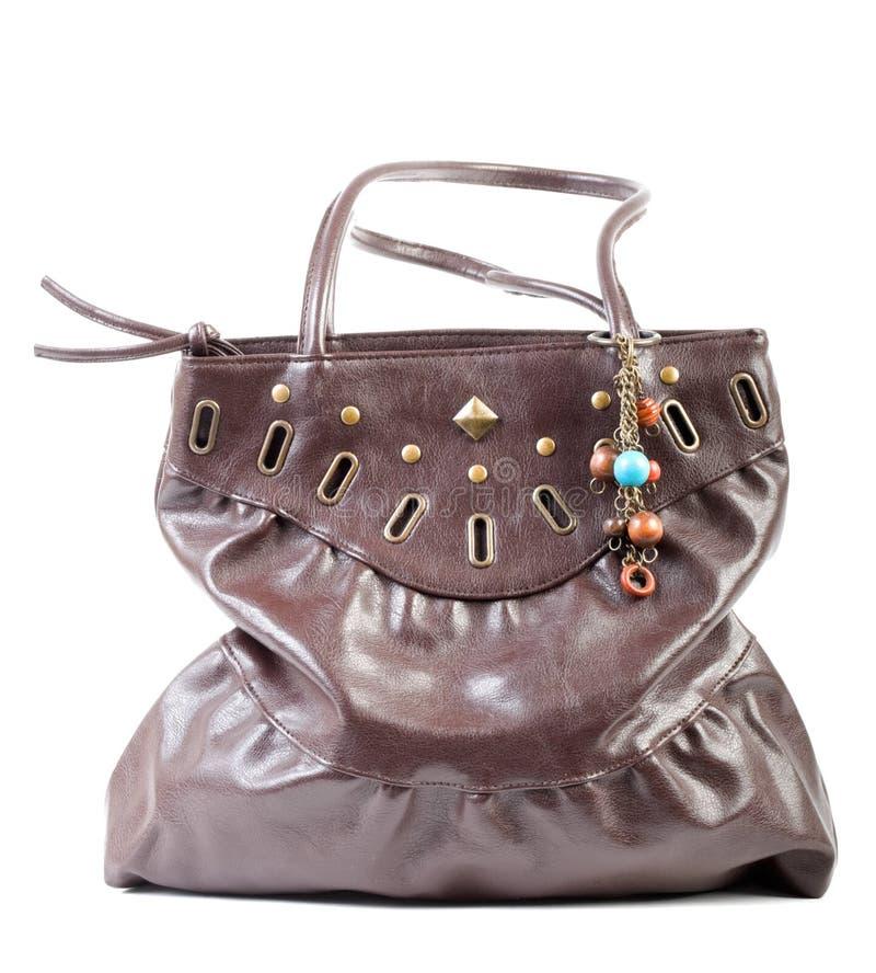 Free Female Bag | Isolated Royalty Free Stock Photos - 15906048