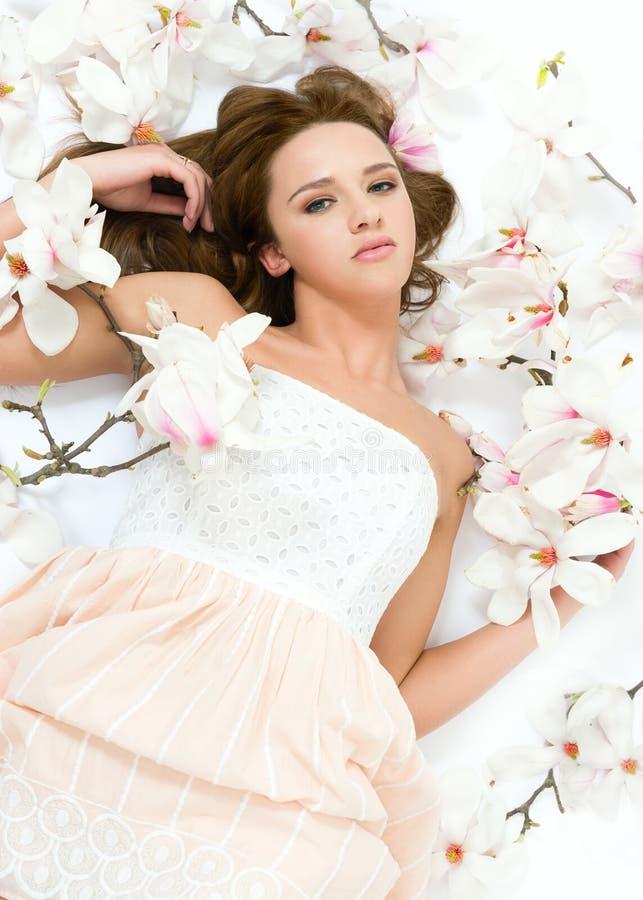 Download Female Beauty stock photo. Image of long, caucasian, fashion - 24362432