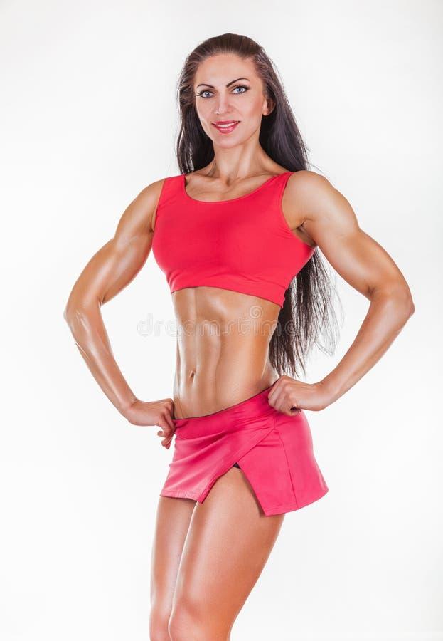 Female body stock photo