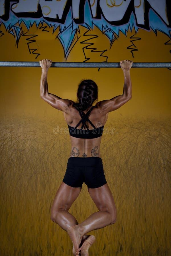 Download Female Bodybuilder Stock Images - Image: 28244184