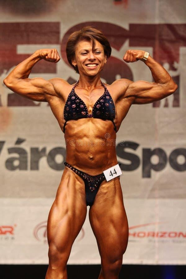 Free Female Bodybuiler Stock Photos - 20092903