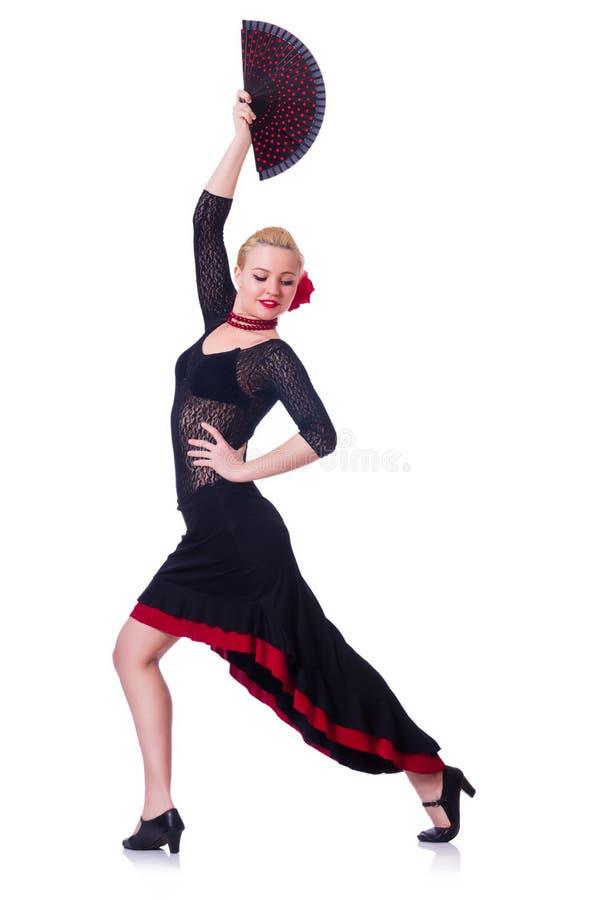 Download Female dancer dancing stock photo. Image of culture, hispanic - 32480850