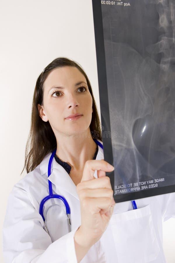 Download Female doctor stock image. Image of portrait, uniform - 10657163