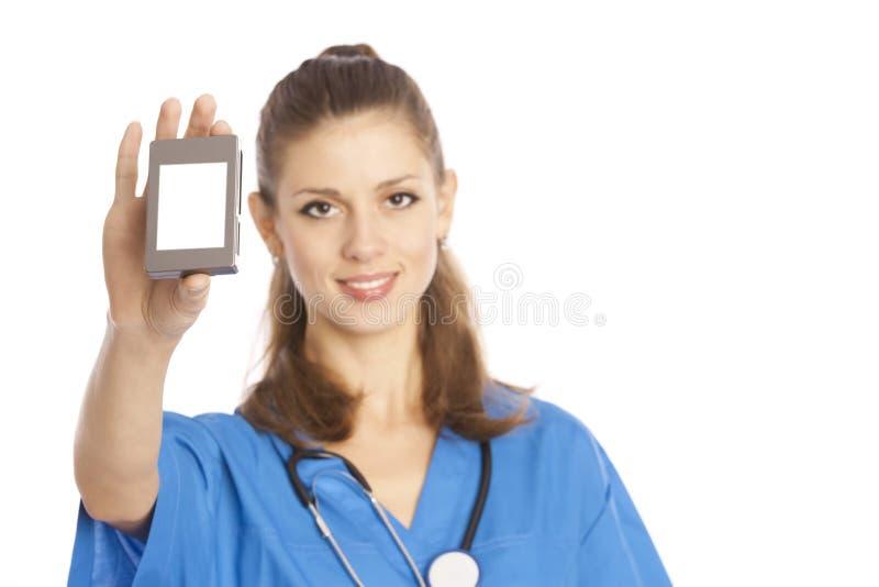 Download Female doctor stock image. Image of care, medicine, nurse - 12900097