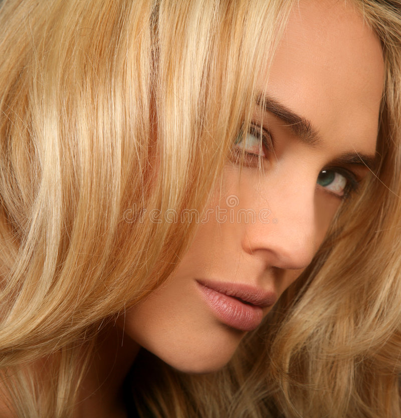 Download Female Face stock photo. Image of beauty, person, lady - 3262166
