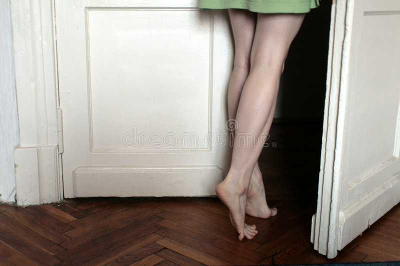 Download Female Feet Royalty Free Stock Photography - Image: 2613737