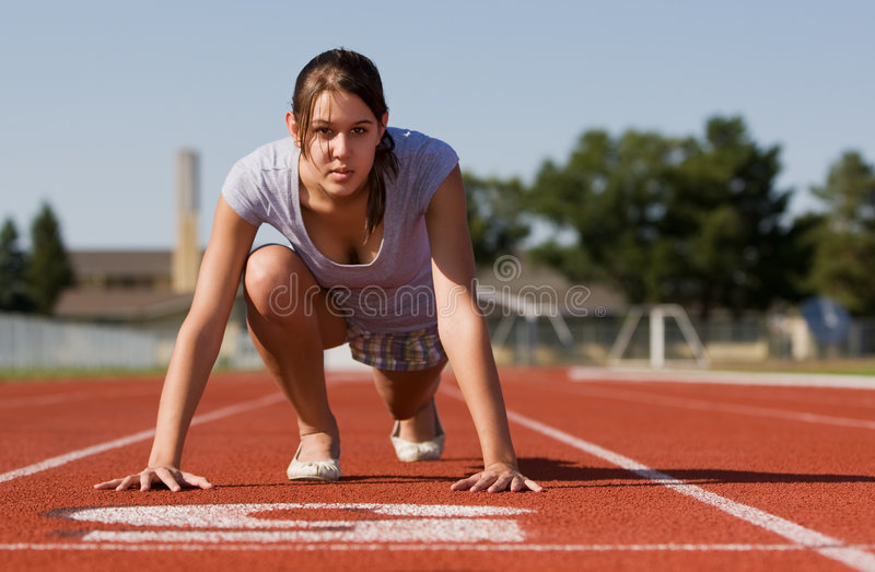 Download Female fitness stock photo. Image of curves, athletic - 6118848