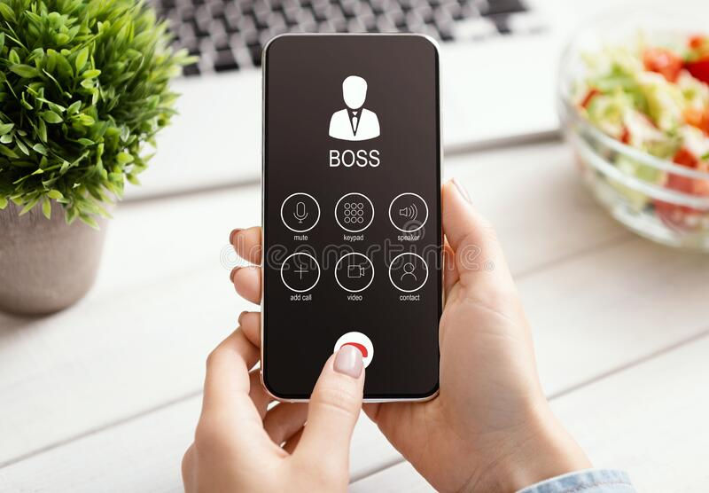 14 480 Boss Call Photos Free Royalty Free Stock Photos From Dreamstime