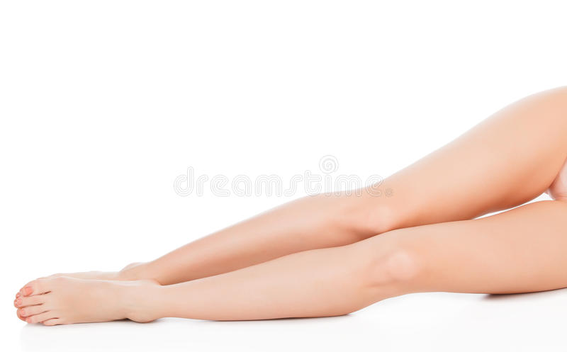 Download Female legs stock photo. Image of background, panties - 29747222