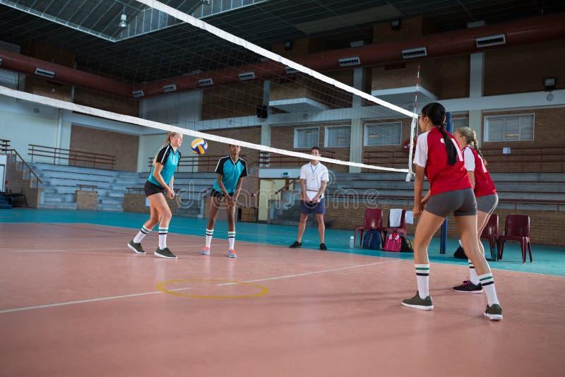Volleyball Spandex