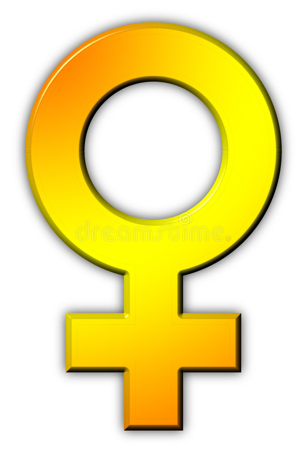 Female Sex Icon