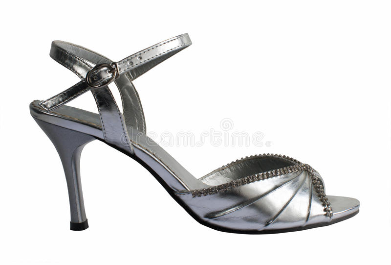 Download Female shoes stock photo. Image of female, ladies, path - 10882042