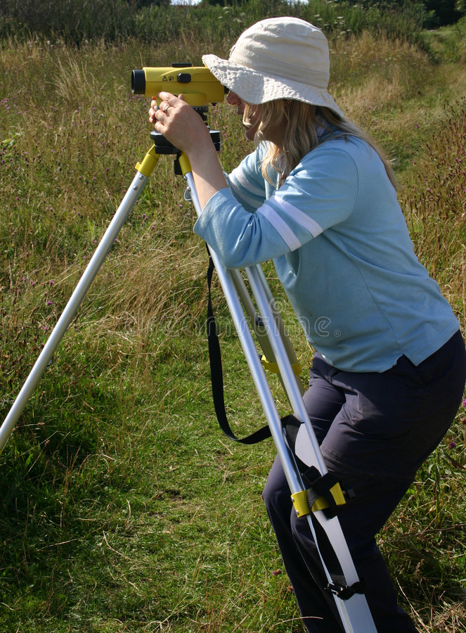 surveyor girls Vision a recognised world leader in the provision of a national cadastral survey management system.