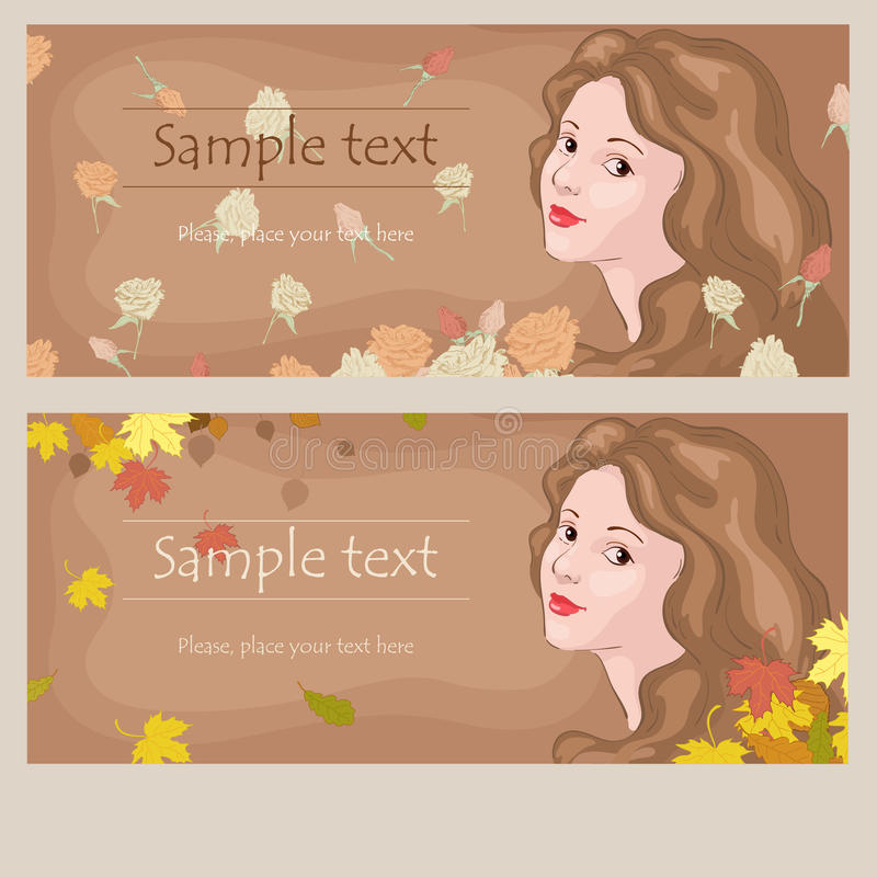 Download Female tag stock vector. Illustration of icon, background - 32661174