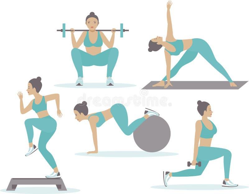 What is callanetics exercises