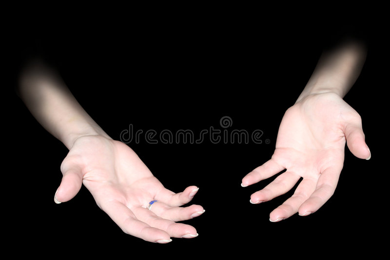 Download Feminine hands stock image. Image of beam, manicure, joint - 5669869